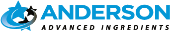 Anderson Advanced Ingredients footer Logo