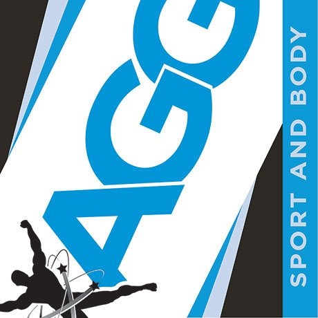 AGG Sport and Body Poster